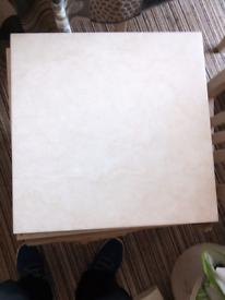 Wall or floor tiles 450 x 45cm my cream 5sqm