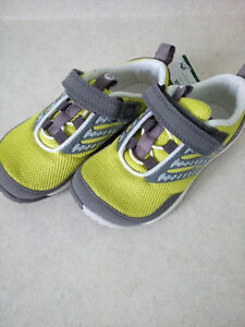 Brand New Merrell kids shoes, size 11