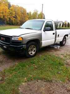 2002 Chevy truck parts v6 and v8 engines