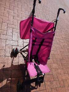 toddlers Stroller Coconut Grove Darwin City Preview