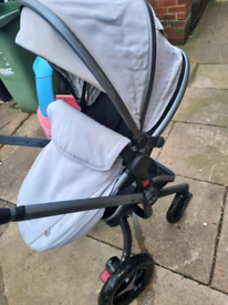 Silver cross surf 3 pram