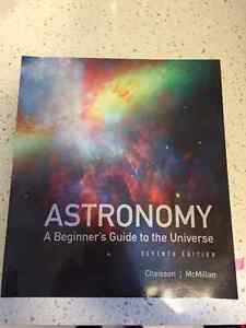 Astronomy a Beginner's Guide to the Universe- Seventh Edition