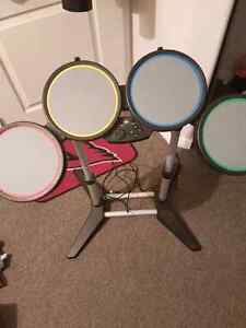 Rockband Drumset for PS3
