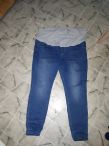 Jeans maternité