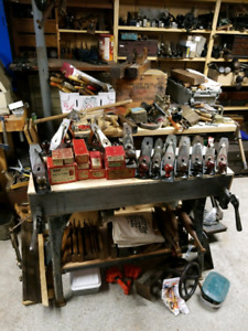 Various Millers Falls Planes For Sale Older  & Antique Tools.