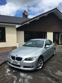 BMW 330d SE Coupe