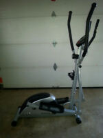 Elliptical machine CardioStyle