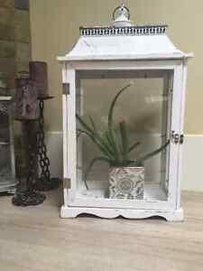 Beautiful antique greenhouse