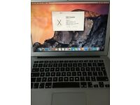 Mac book AIR PERFECT - 13.3