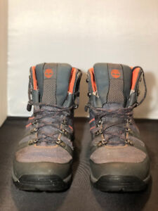 Men's Timberland Work boots, size 10.5