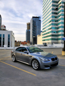 2008 BMW M5 SMG ESS VT2 Supercharged