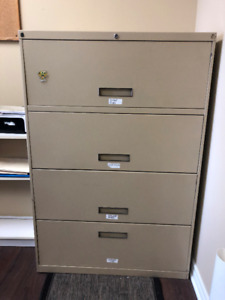 FILE CABINETS FOR SALE!!!