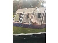 Caravan awning quest coniston 390
