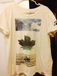 Brand name clothing Tna, Roots, bench American eagle, volcom Peterborough Peterborough Area image 1