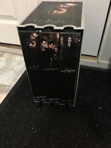 Twilight Saga Game Board