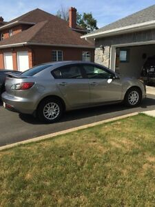 2010 Mazda 3, Sport, 4DR in MINT CONDITION!