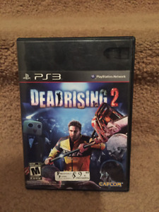Dead Rising 2 for the PS3