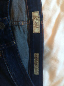 NEW! Guess Power Skinny Jeans - Size 28 Peterborough Peterborough Area image 3