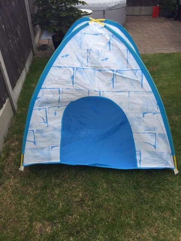 Ikea Koja Igloo Tent In Corringham Essex Gumtree