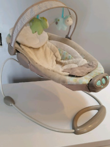 Ingenuity chair for babies