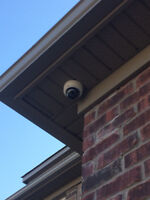 Security Cameras - Quality Products, Professional Installations