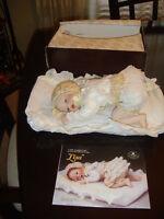 1990 porcelain doll
