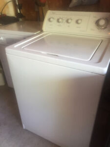 Used Condo Washer and Dryer