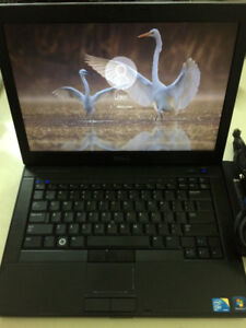 Dell Latitude E6410 i5 2.7Ghz, 500Gb HD, 6Gb Ram & Win 10 Pro