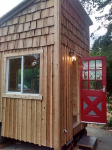 Tiny House/Studio For Sale, Open to Offers