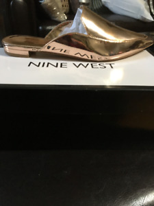 Nine West Alibelle Mule  -  From Nine West