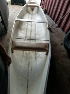 16 foot canoe