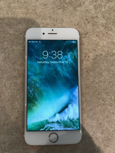 iPhone 6, 16 GB, great condition