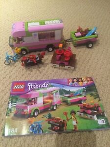 Lego Friends Sets- misc!