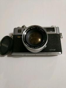 Yashica g35 electro - 35mm film camera