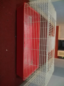 Small animal cage #3