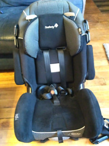 Alpha elite 65 carseat