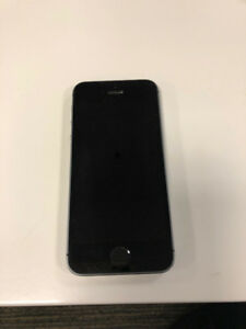 iPhone 5s (16GB) (unlocked) - Good Condition - $110