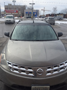 Selling Cheap, 2004 Nissan Murano SUV, Crossover
