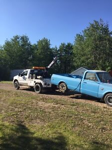 BEST TOWING RATES IN GP
