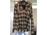 Superdry shirt/hoodie