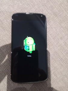 Used Nexus 4 16Gb