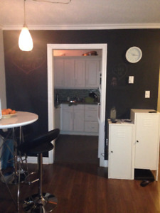 Modern North End Halifax Condo for rent (3700 John Parr Drive)
