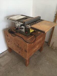 Makita Table Saw for sale