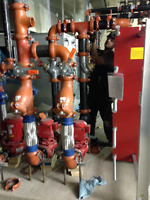 Journeyman Plumber/ Gasfitter for Hire