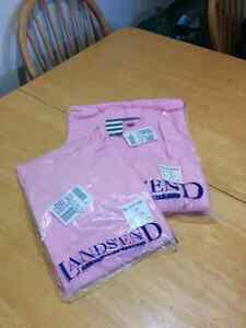 BNWT nightgown and housecoat set