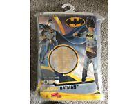 Classics Batman outfit