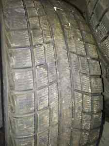 Winter Tires  Cornwall Ontario image 2