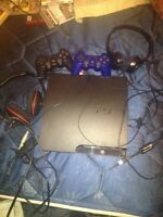 Selling PS3 bundle