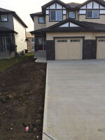 Brand New Duplex with Dual Master Bedrooms! South Backyard!