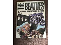 Two Beatles books